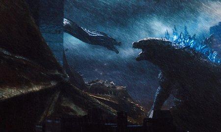 Фильмы на выходные: «Золотая перчатка», «Годзилла-2: Король монстров» и «Так сказал Чарли»