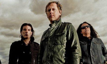 главных концертов июня в Москве: Alice in Chains, Interpol и новый джаз