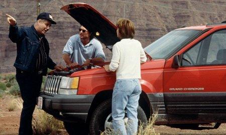 Фильмы про дальнобойщиков и грузовики