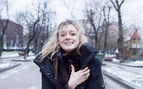 Англичанка о домашних котлетах и свободе в русском театре
