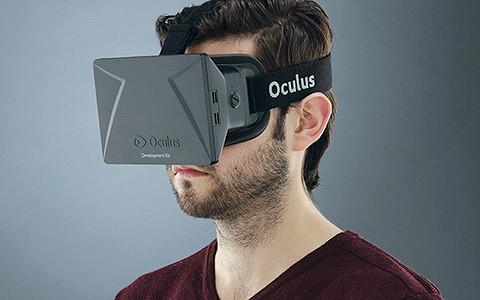 Oculus Rift: почему женщин тошнит от виртуальной реальности