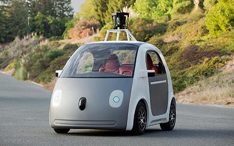 Почему Google хочет избавить машины от водителей
