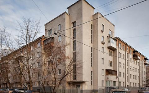 Рабочий поселок Усачевка и его жители