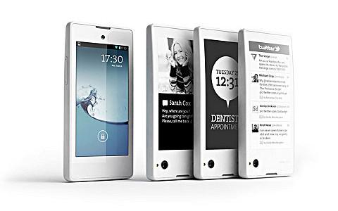 YotaPhone, смартфон с двумя экранами. Зачем?