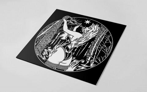 Премьера EP Prince Champagne «Синий бархат подземелья»