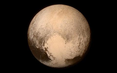 Что нового мы узнали о Плутоне благодаря New Horizons