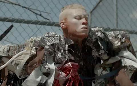 Премьера нового клипа On-the-Go «Crumpled Memories»