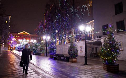 Как теперь выглядят Тверская площадь, Кузнецкий Мост и Рождественка