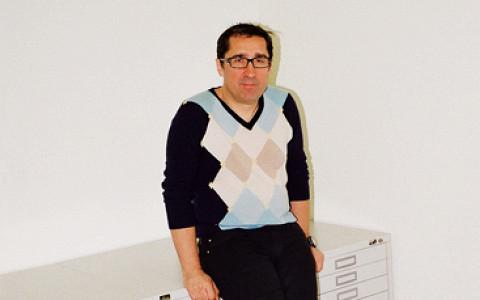 Галерист Владимир Овчаренко о рынке современного искусства и новой площадке на «Красном Октябре»