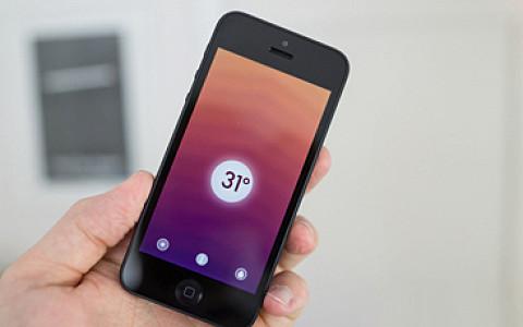 Первый прозрачный телефон, рейтинг сексуальности в фейсбуке, самый красивый прогноз погоды и не только