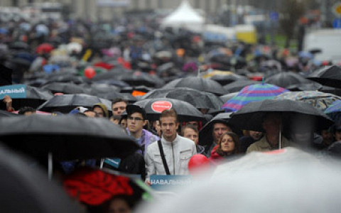 Споры вокруг митинга, штаб Собянина отказался от переговоров, Навальный выдвинул требования