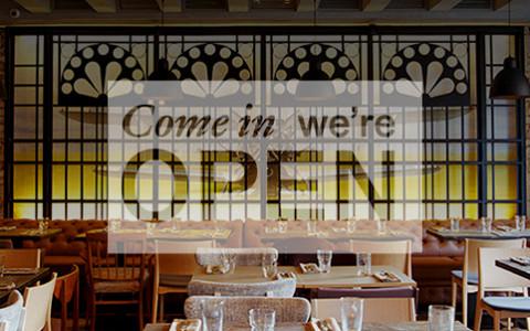 Зимин в «Доме 12», кофейный рай в OMG! Coffee и красота в салоне «Оттенки»