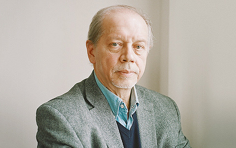 Валерий Подорога, философ
