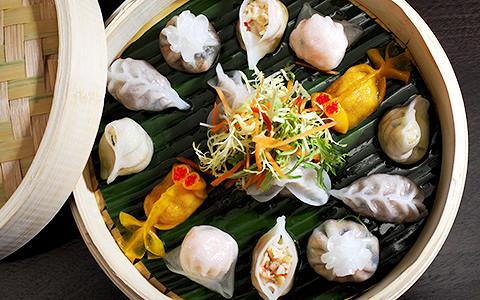«Китайская грамота»: вероятно, лучший китайский ресторан Москвы