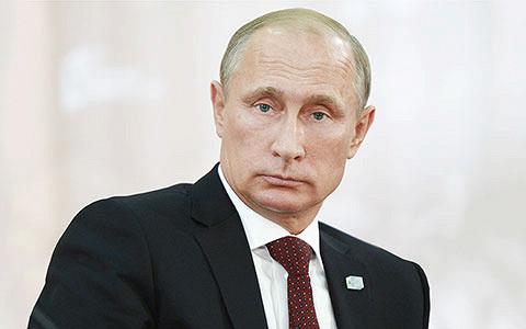 Пресс-конференция Путина: как это было