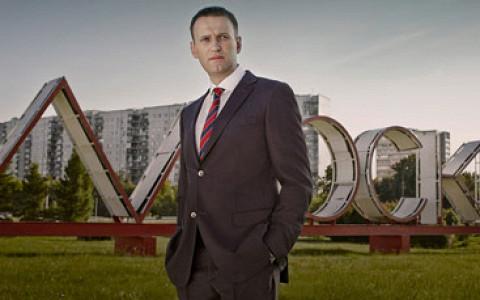 Навальный — кандидат, Гейл будет работать над генпланом, Таганский парк обустроят