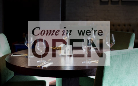 Ресторан Selfie, фургончик «Андерсон», магазин Young & Beautiful и Float Studio