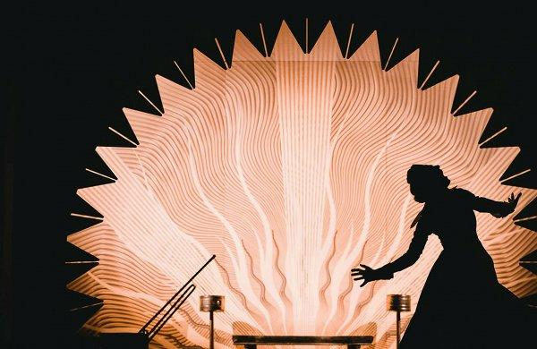 спектаклей на осень, если в Театр Афанасьева идти страшно