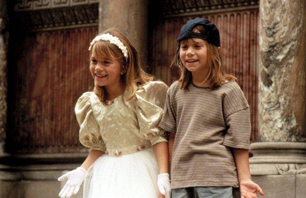 Катись и действуй: 10 фильмов о решительных девочках