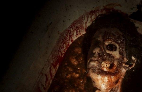 фильма ужасов, которые скрасят Хеллоуин
