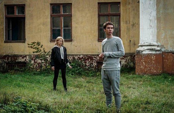 «Двое», «Временные трудности» и «Ван Гоги»: фильмы про отцов и детей на «Кинотавре-2018»