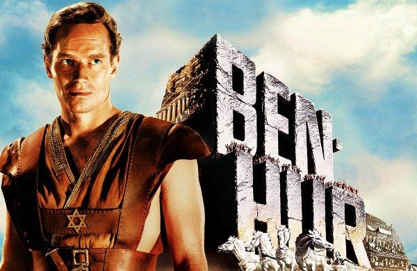 Библейские фильмы