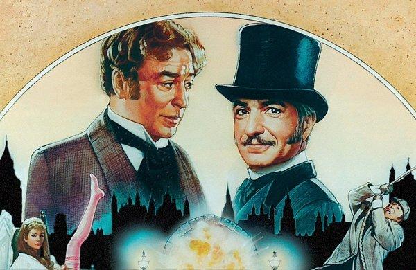 Фильмы о Шерлоке Холмсе