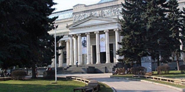 Зимние каникулы в Москве. Лучшие музеи