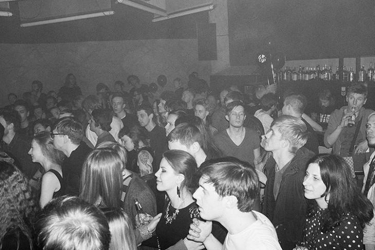В какой клуб ночной сходить клубы москвы самые крутые ночные