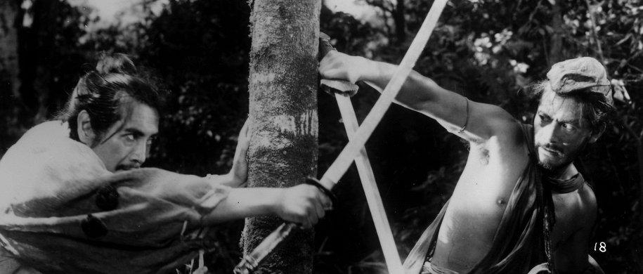 лучших фильмов про самураев