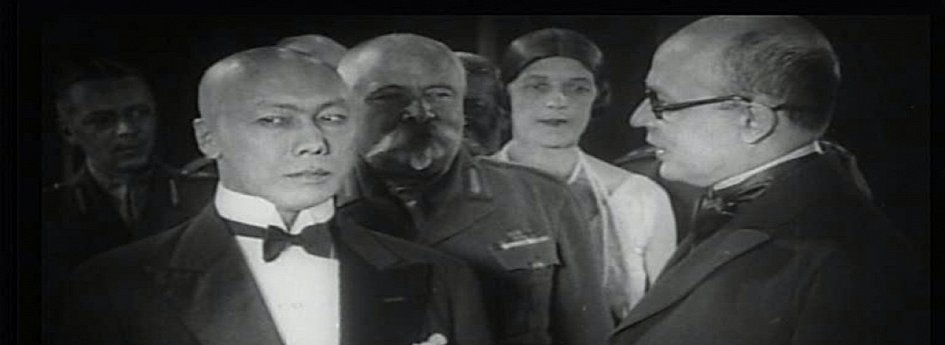 Кино: «Потомок Чингисхана»