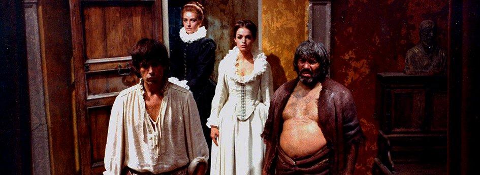 Кино: «Инквизиция»