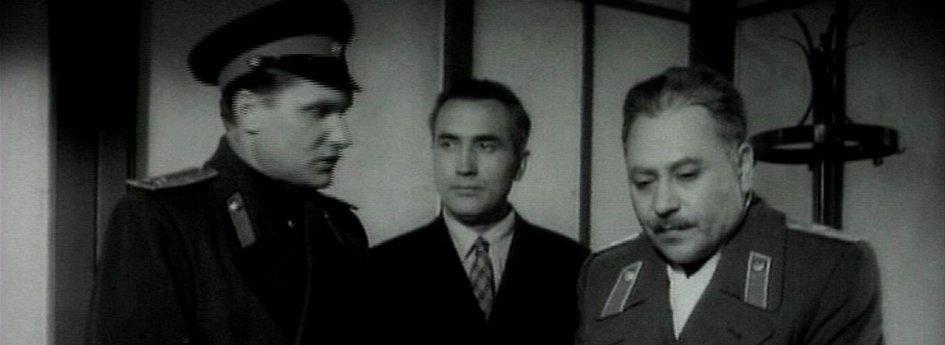 Кино: «Ночной патруль»