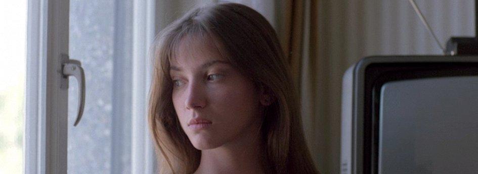 Кино: «Приветствую тебя, Мария»