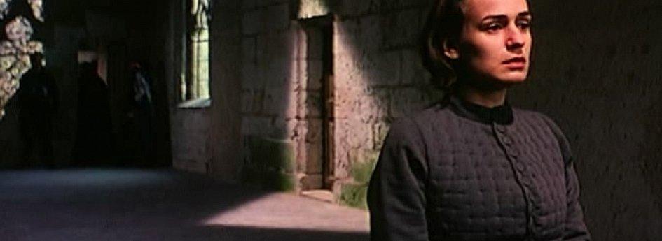 Кино: «Жанна-Дева: Тюрьмы»