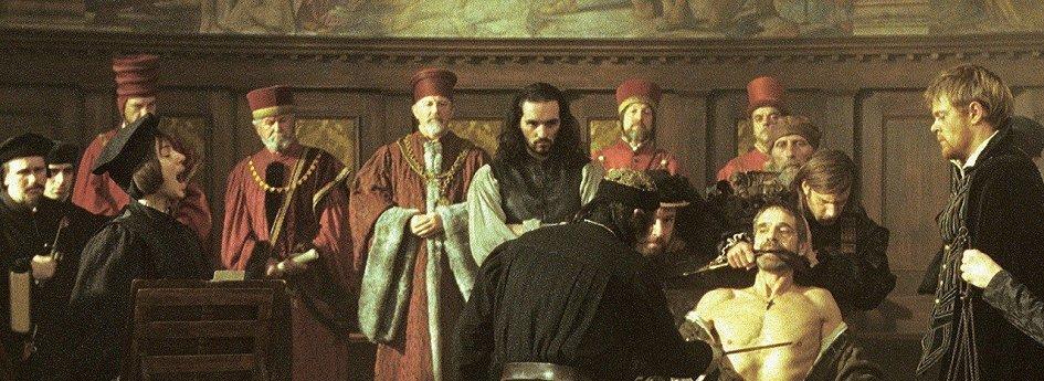 Кино: «Венецианский купец»