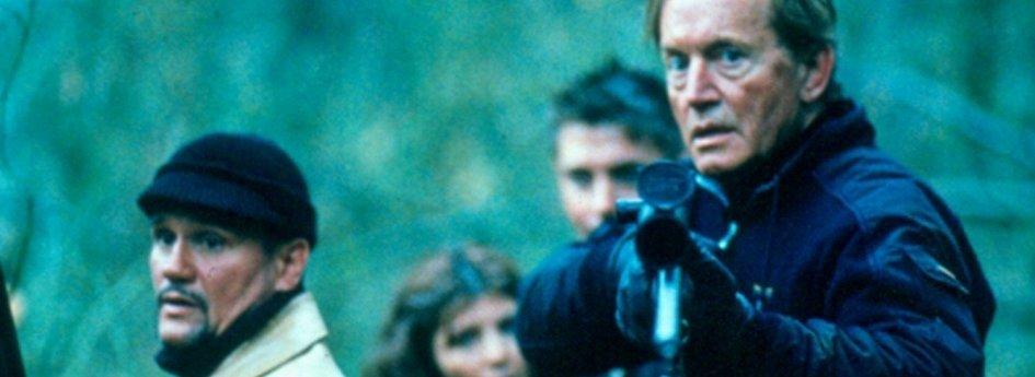 Кино: «Непостижимый ужас»
