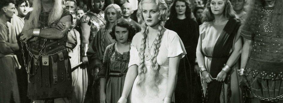 Кино: «Римские скандалы»