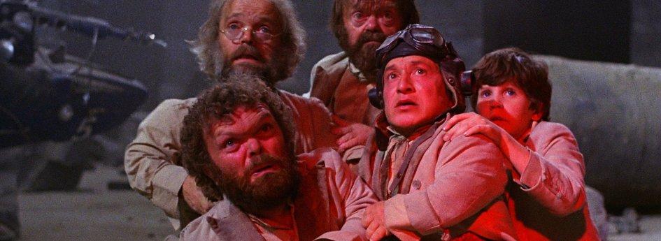 Кино: «Бандиты времени»