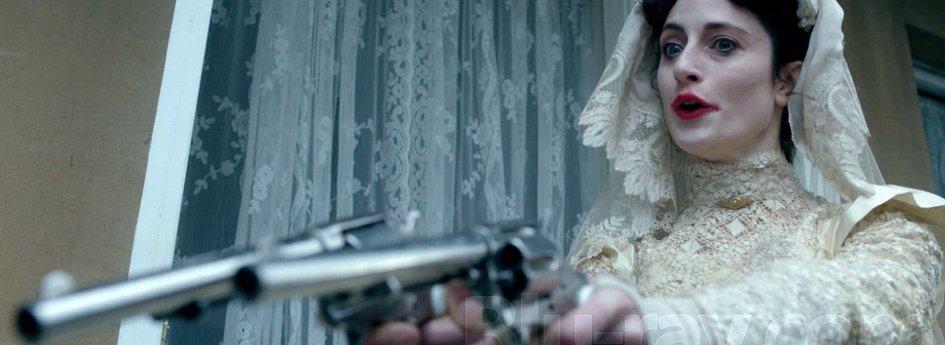 Кино: «Шерлок: Безобразная невеста»