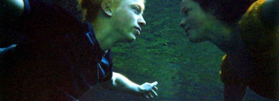 Кино: «Занимаются ли рыбы любовью?»