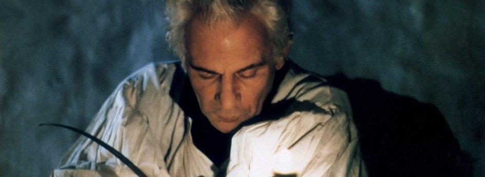 Кино: «Философский камень»