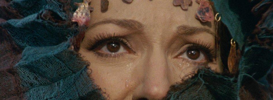 Кино: «Медея»