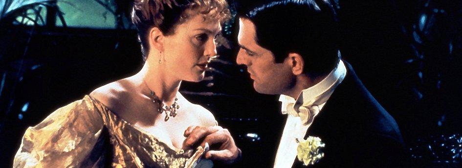 Кино: «Идеальный муж»