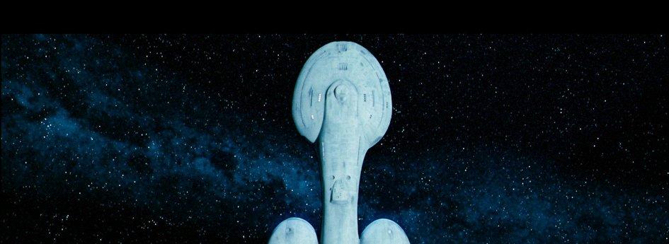 Кино: «Космический дозор: Эпизод 1»