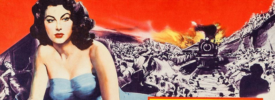Кино: «Станция Бховани»