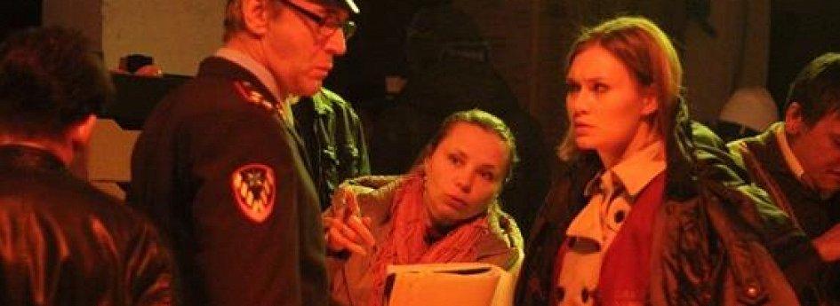Кино: «Побег из Москвабада»