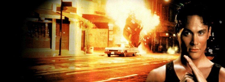 Кино: «Беглый огонь»