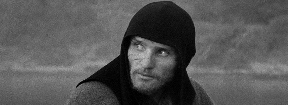 Кино: «Андрей Рублев»
