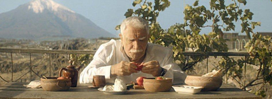 Кино: «Ахтамар»